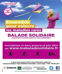 La Balade Solidaire Groupama